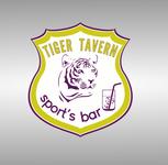 Tiger Tavern Logo - Entry #48