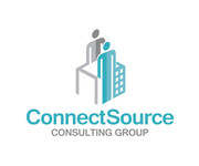 Connect Source Consulting Group Logo - Entry #114