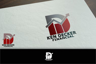 Ken Decker Financial Logo - Entry #73