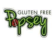 gluten free popsey  Logo - Entry #102