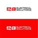 BLC Electrical Solutions Logo - Entry #391