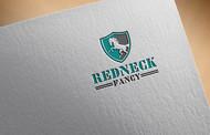 Redneck Fancy Logo - Entry #309