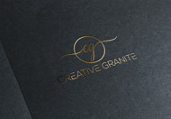 Creative Granite Logo - Entry #268