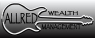 ALLRED WEALTH MANAGEMENT Logo - Entry #532