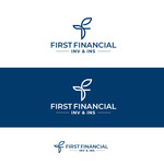 First Financial Inv & Ins Logo - Entry #66
