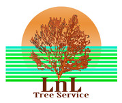 LnL Tree Service Logo - Entry #145