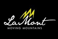 Lamont Logo - Entry #83