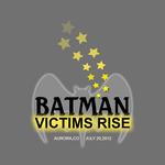 Batman Movie Aurora Colorado Logo - Entry #22