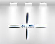 ALLRED WEALTH MANAGEMENT Logo - Entry #838
