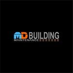 MD Building Maintenance Logo - Entry #150