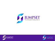 Jumpset Strategies Logo - Entry #91