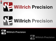 Willrich Precision Logo - Entry #36