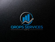 QROPS Services OPC Logo - Entry #21