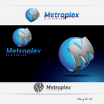 Metroplex Data Systems Logo - Entry #26
