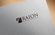 Raion Financial Strategies LLC Logo - Entry #34