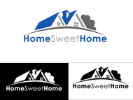 Home Sweet Home  Logo - Entry #83