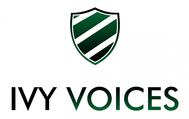 Logo for Ivy Voices - Entry #49