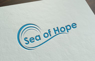 Sea of Hope Logo - Entry #71