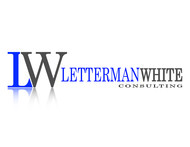 Letterman White Consulting Logo - Entry #7