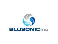 Blusonic Inc Logo - Entry #43