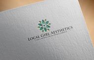 Local Girl Aesthetics Logo - Entry #81