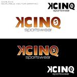 K-CINQ  Logo - Entry #56