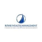 Boyar Wealth Management, Inc. Logo - Entry #88