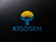KISOSEN Logo - Entry #110