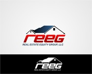 Logo for Development Real Estate Company - Entry #94