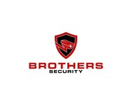 Brothers Security Logo - Entry #159