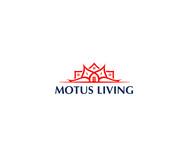 Motus Living Logo - Entry #98
