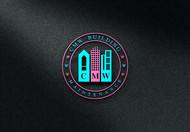 CMW Building Maintenance Logo - Entry #547