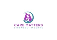 Care Matters Logo - Entry #110