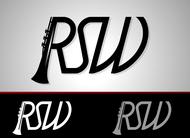Woodwind repair business logo: R S Woodwinds, llc - Entry #129