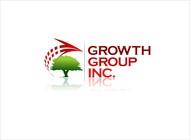Growth Group Inc. Logo - Entry #17