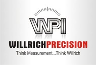 Willrich Precision Logo - Entry #131