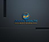 Julius Wealth Advisors Logo - Entry #527