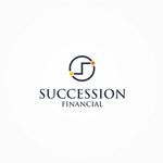 Succession Financial Logo - Entry #725