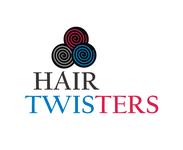 Hair Twisters Logo - Entry #70