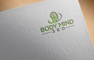 Body Mind 360 Logo - Entry #126