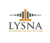 LYSNA Logo - Entry #43