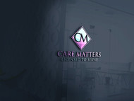 Care Matters Logo - Entry #4