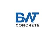 BWT Concrete Logo - Entry #220
