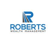 Roberts Wealth Management Logo - Entry #73