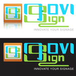 NoviSign Logo - Entry #68