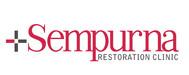 Sempurna Restoration Clinic Logo - Entry #69