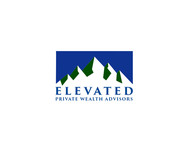 Elevated Private Wealth Advisors Logo - Entry #225