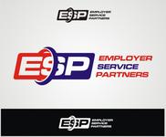 Employer Service Partners Logo - Entry #69