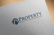 Property Wealth Management Logo - Entry #87