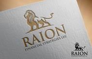 Raion Financial Strategies LLC Logo - Entry #172